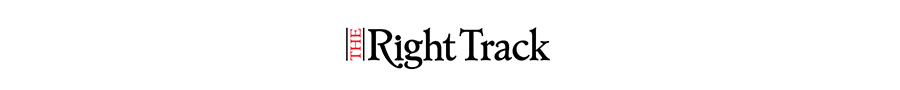 The Right Track Magazine