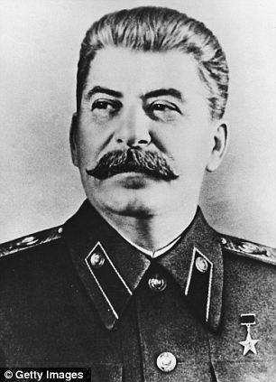 stalin-getty-images