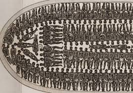 slave-boat