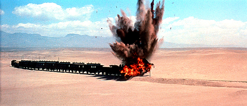 train-exploding